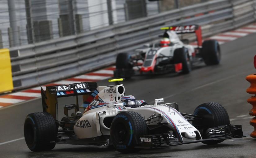 F1 | ボッタスにペナルティ、グティエレスと接触の責任を問われて12位に降格
