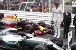 F1 | GP topic:実戦初投入の新ウエットタイヤとウルトラソフトに賭けたハミルトン