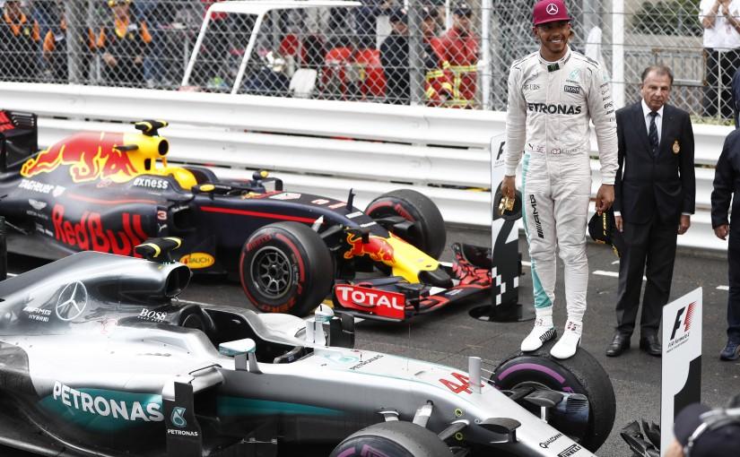 F1   GP topic:実戦初投入の新ウエットタイヤとウルトラソフトに賭けたハミルトン