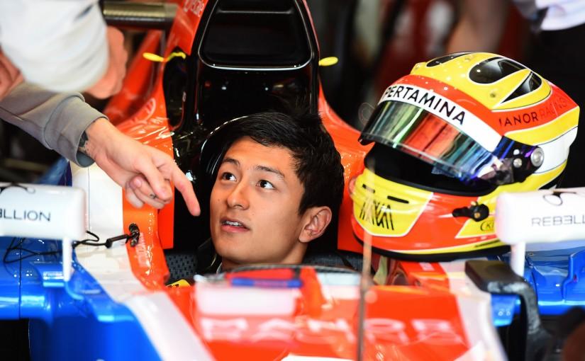 F1 | GP topic:リオ・ハリアントのF1シート喪失が報じられる「裏」の理由