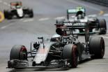 F1 | ホンダ「モナコの結果は喜ばしいが、技術パフォーマンスは期待外れ」