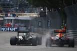 F1 | 【動画】「タイヤはどこだ!?」慌てるレッドブルのクルー。モナコの勝利を失った瞬間