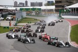 F1 | カナダGP 22人のタイヤ選択。マクラーレンはUS最少。2種類のみの初のパターン登場