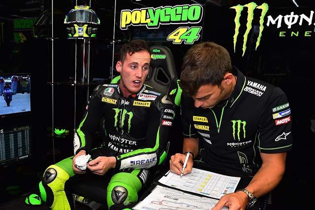 MotoGP   MotoGP:ヤマハ、鈴鹿8耐の優勝に貢献したポル・エスパルガロとの契約終了を発表