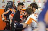 MotoGP   MotoGP:ホンダ、マルケスとの2年契約を発表。ペドロサとのコンビ継続