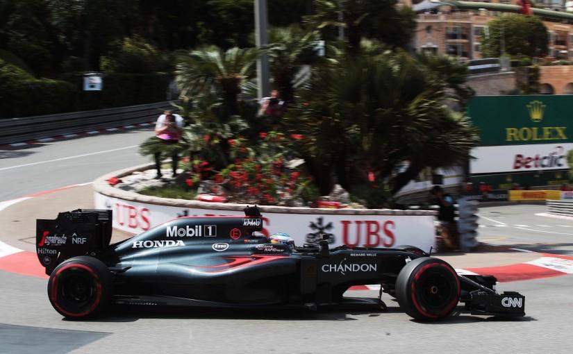 F1   マクラーレン、来季マシン開発にリソース半分を振り分け