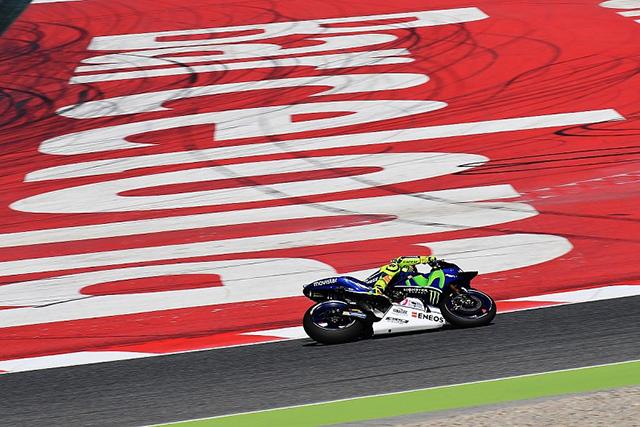 MotoGP | MotoGP:サロムの事故死を受け、カタルニアGPはF1用のレイアウトに変更