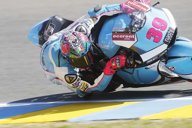 MotoGP | MotoGP:Moto2ライダー、ルイス・サロムがセッション中の転倒事故で亡くなる