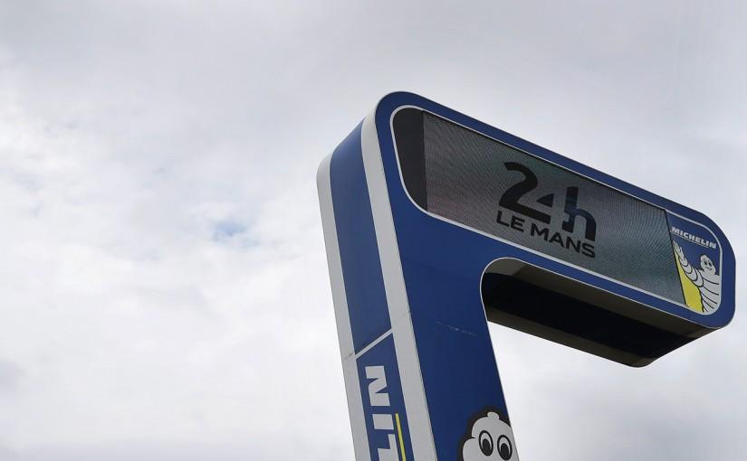 ル・マン/WEC   【タイム結果】ル・マン24時間 公式テストデー 午後