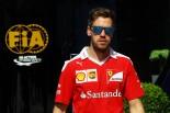 F1 | フェラーリは変化の途中「2015年と比較するのはフェアじゃない」とベッテル