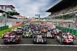ル・マン/WEC | ル・マン24時間公式テストデー、午前はポルシェ1-2。アウディがトヨタに先行