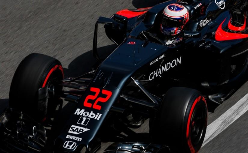 F1 | バトン「パワーサーキットのカナダを今年は恐れない」