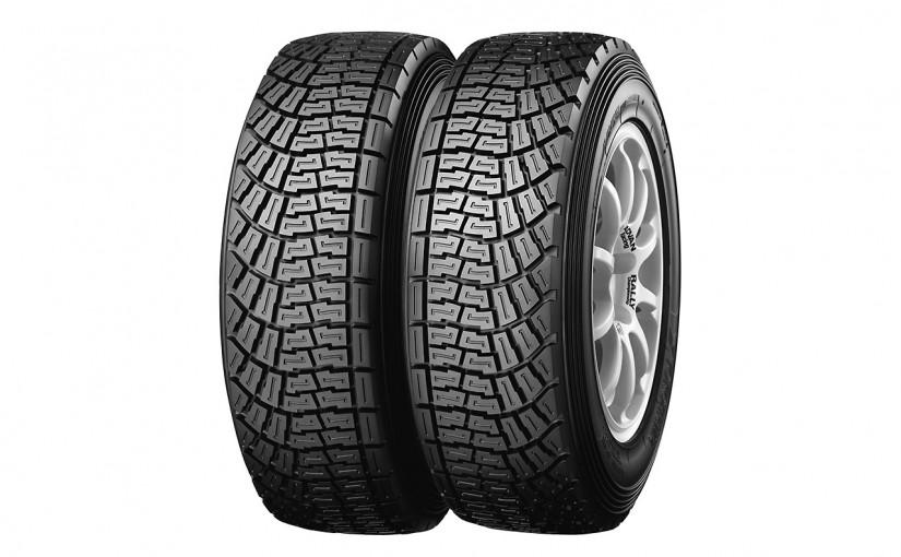 ラリー/WRC | ヨコハマ、ラリー・ダートラ用タイヤADVAN A053に新サイズを追加
