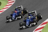 F1 | GP topic:以前から続いていたザウバーのチーム内バトル、もはや修復不能か