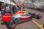 F1 | メカUPDATE:マックスダウンフォースを制したレッドブルと最新型ルノーPU