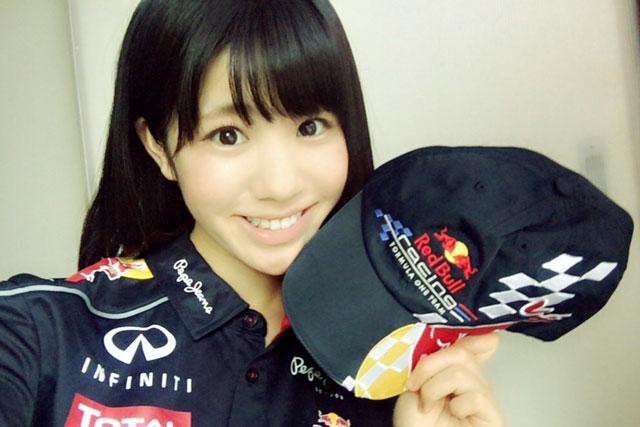 F1 | シンガポールのF1速報コメントライブは予選・決勝ともに、梅ちゃんが登場
