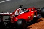 F1 | タイヤに悩むフェラーリ、新サスペンションを導入