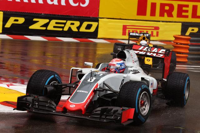 F1   小松礼雄コラム:モナコの正解は? 雨上がりで見えたドライバーの力量とタイヤ