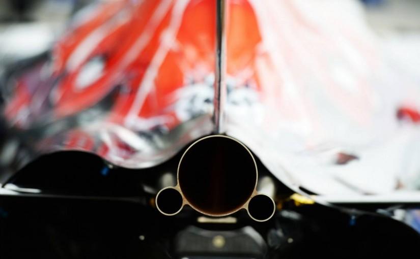 F1 | メカ分析:2016年版テールパイプで、音は大きくなったのだろうか