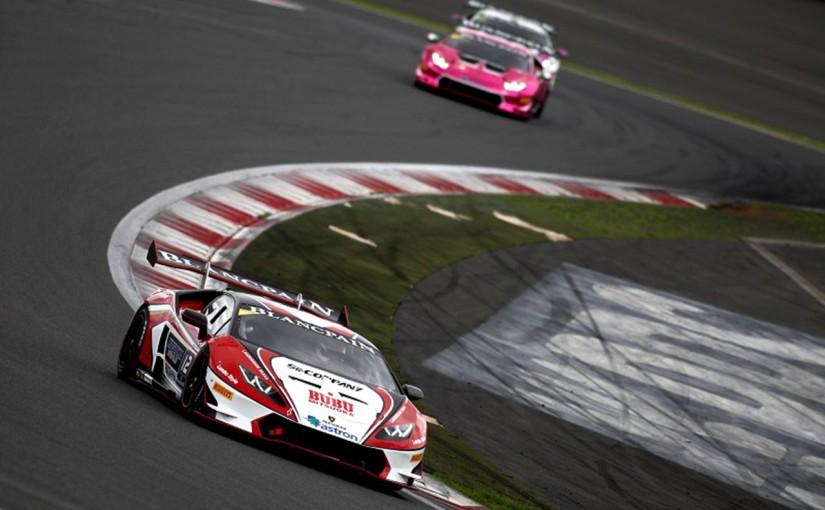 海外レース他 | ランボルギーニ・スーパートロフェオ・アジアシリーズが鈴鹿サーキットに初登場