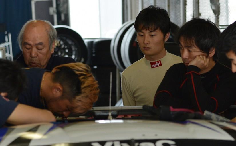 スーパーGT | VivaC 86 MC、鈴鹿1000kmで山下健太を起用へ。メーカーテストで初ドライブ