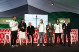 F1 | ハイネケンとの提携で、SNSでのF1露出に期待。モンツァ継続にも大きな助け