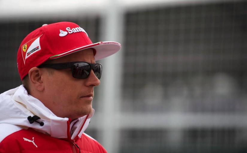 F1 | アイスマン、新型ターボ投入にも「奇跡は期待しない」と語る