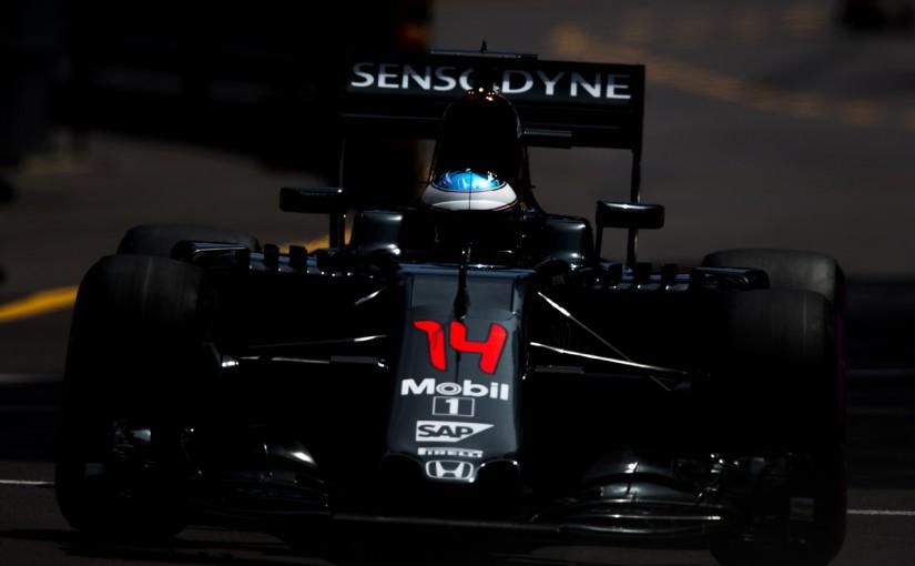 F1 | アロンソ、ホンダ新ターボに期待「レースで効果を発揮する」