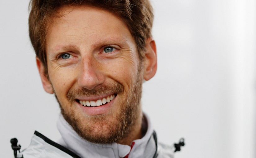 F1 | GP topic:グロージャンのNASCAR参戦は来年、夏休みは家族との時間を優先