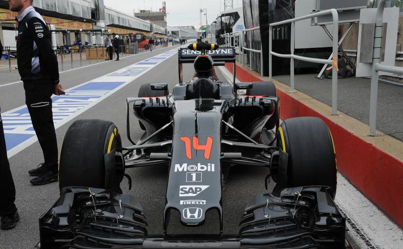 F1 | GP topic:ホンダは2トークンでターボを改良、新燃料で1%のパワーアップか