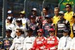 F1 | スポーツ選手 年収トップ100:首位はロナウド、F1ドライバーも4人