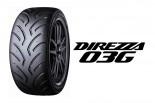国内レース他 | ジムカーナ/サーキット競技用タイヤ『DIREZZA 03G』新スペック発売