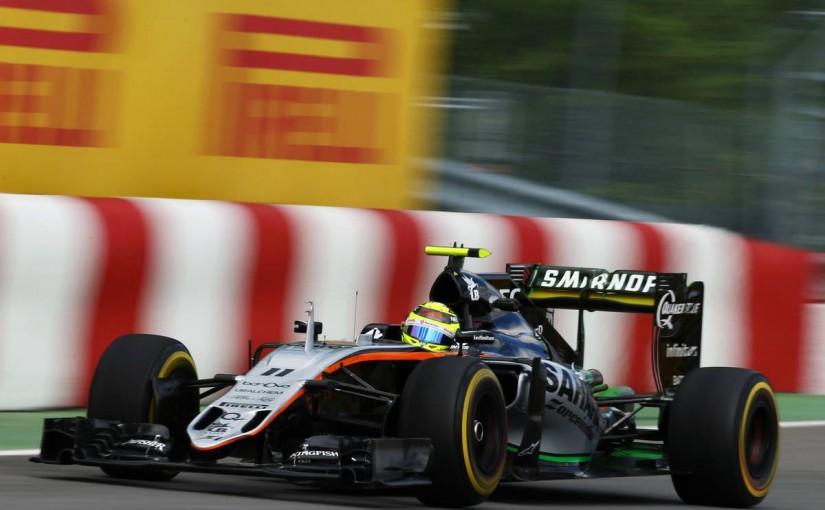 F1 | 「赤旗に邪魔されたが大きなポテンシャル感じる」:Fインディア カナダ金曜