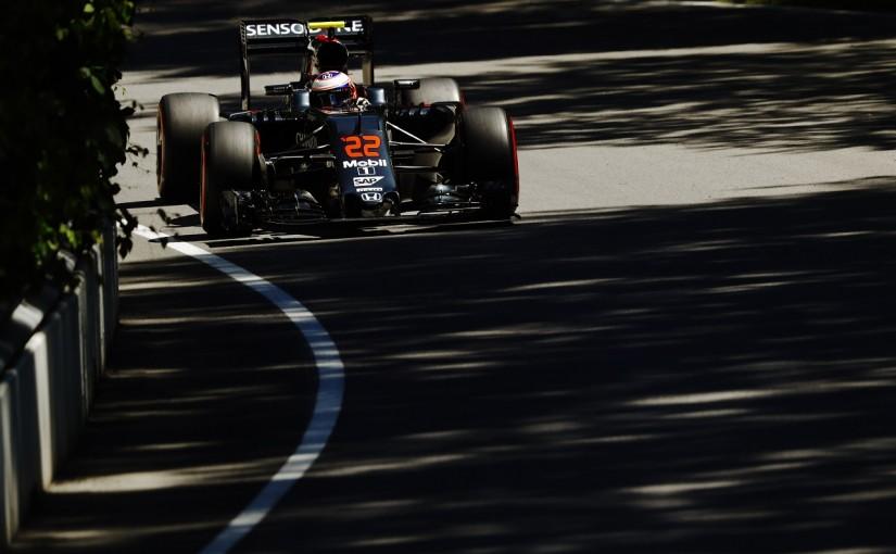 F1 | ホンダ「新ターボは好調もオイル漏れが発生」/カナダGP金曜