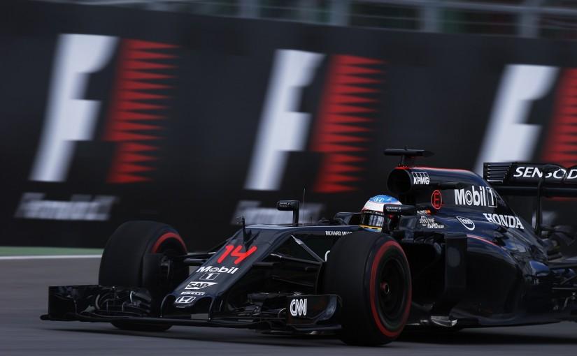 F1 | アロンソ「トラブルは心配ない。新しいターボはうまく機能」:マクラーレン・ホンダ カナダ金曜