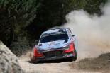 ラリー/WRC | 【順位結果】WRC第6戦イタリア SS9後暫定結果