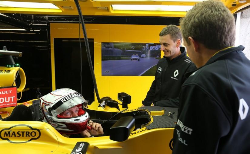 F1 | 「トラブルに阻まれながらも進歩を果たした」:ルノー カナダ金曜