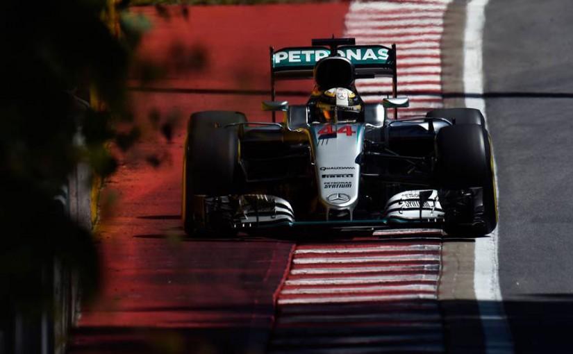 F1 | 今宮純の金曜インプレッション:カナダ勝率5割、ハミルトンとミハエルの共通点