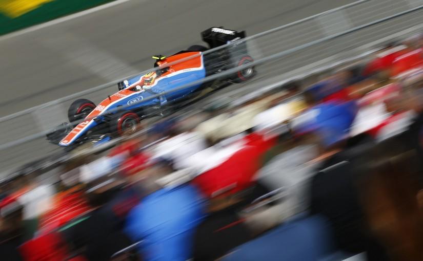 F1 | 「初めてのコースを楽しんで走っている」:マノー カナダ金曜