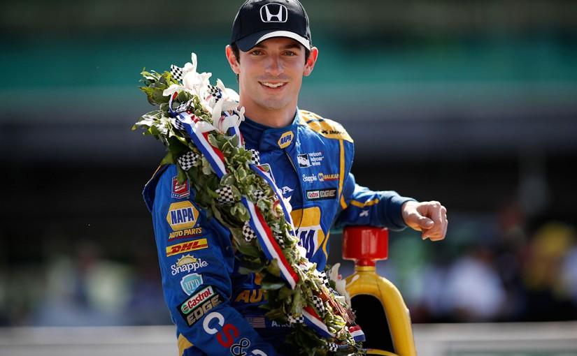 F1 | GP topic:インディ500ウイナーのブランドで、マノーのドライバーに動きあり