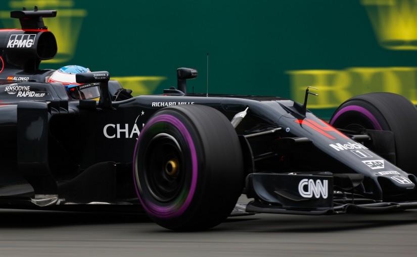 F1 | ホンダ「3戦連続Q3進出の意味は大きい。新ターボの性能も安定」/カナダ土曜