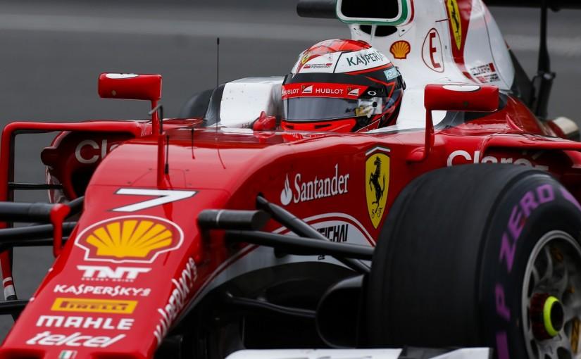 F1 | ライコネン「ヘアピンで、うまく曲がれない」:フェラーリ カナダ土曜