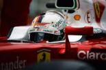 F1 | 【順位結果】F1第7戦カナダGP予選