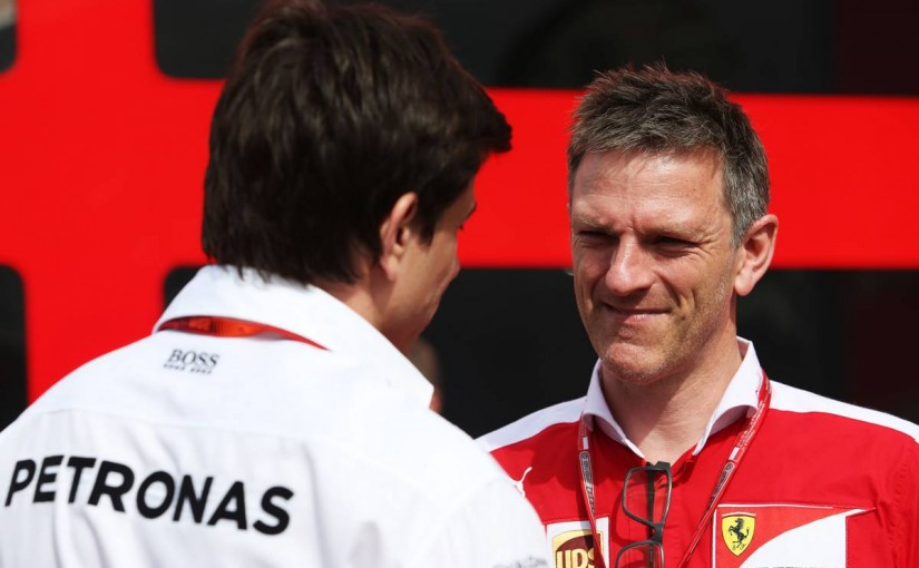 F1 | フェラーリに大打撃? 現実味を帯びるアリソンのルノー復帰