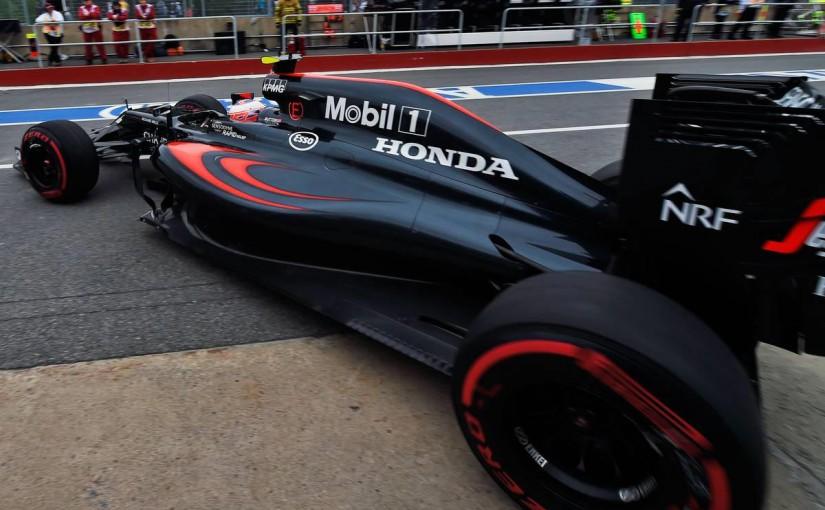 F1 | マクラーレン「ホンダとエッソがもたらした改善に感謝」/カナダ土曜