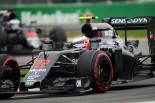 F1 | バトン「アロンソのようにスリップを使えればQ3に行けた」:マクラーレン・ホンダ カナダ土曜