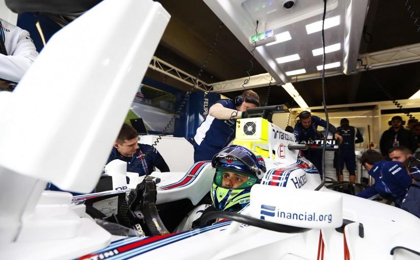 F1 | マッサ「ボッタスと同じ車なら、もっとやれた」:ウイリアムズ カナダ土曜