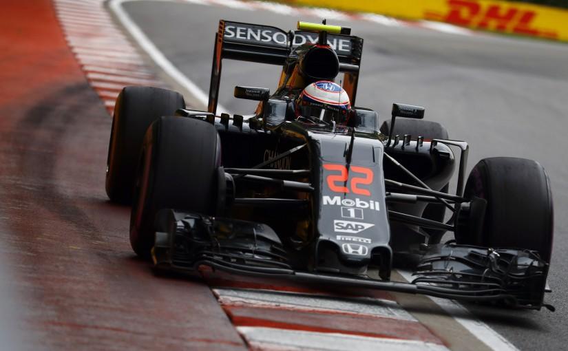 F1 | カナダGP決勝直前情報:マクラーレンは雨を想定、メルセデス2台は同じ戦略か