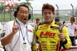 国内レース他 | 全日本F3第8戦鈴鹿:接近戦のなかで好機を活かした高星が連勝を飾る