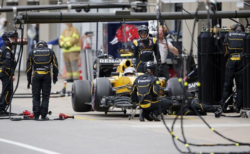 F1 | パーマー「新PUのパフォーマンスに満足していたが……」:ルノー カナダ日曜